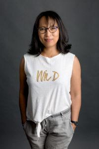 Ginah Ramiandrisoa, agence Inspirea